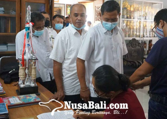 Nusabali.com - mkks-smp-inginkan-belajar-tatap-muka