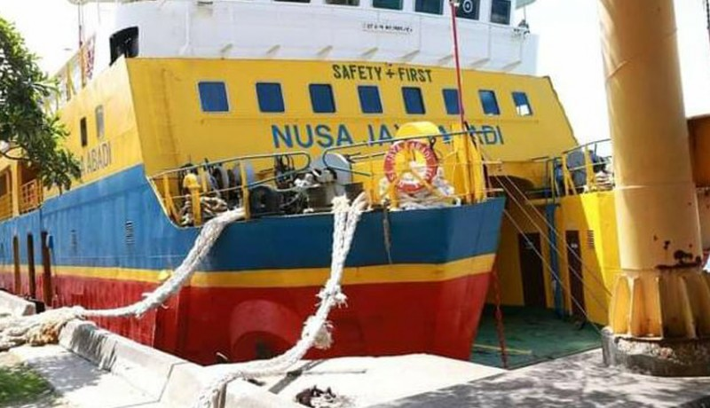 www.nusabali.com-pengoperasian-kapal-roro-tak-pasti