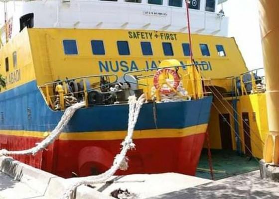 Nusabali.com - pengoperasian-kapal-roro-tak-pasti