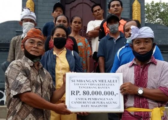 Nusabali.com - pembangunan-candi-bentar-dapat-bantuan-dana