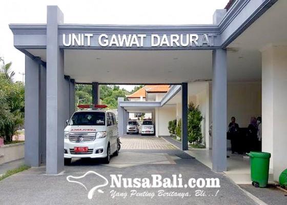 Nusabali.com - rs-pratama-naik-kelas-jadi-rumah-sakit-umum