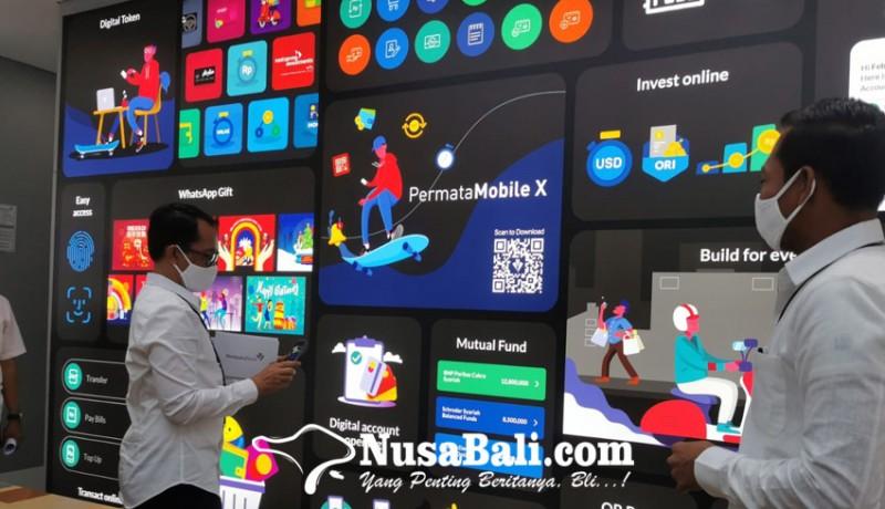 www.nusabali.com-bank-di-kampung-turis-ini-seperti-bukan-bank