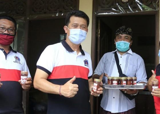 Nusabali.com - bupati-suwirta-dukung-umkm-lokal