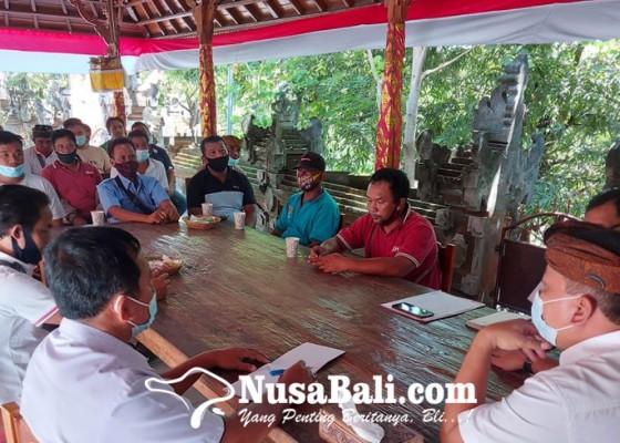 Nusabali.com - penataan-taman-picu-semangat-mandor-kebersihan