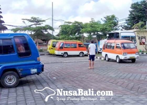 Nusabali.com - posisi-pintu-terminal-loka-crana-diubah