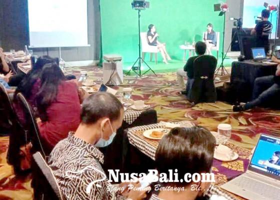 Nusabali.com - industri-pariwisata-denpasar-promosi-virtual