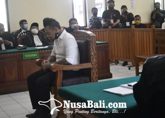 Nusabali.com - jerinx-kena-1-tahun-2-bulan