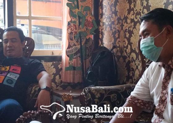 Nusabali.com - ketua-kpu-karangasem-belum-kantongi-sk-kpu-ri