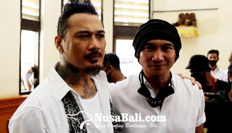 www.nusabali.com-ayah-jerinx-kecewa-putusan-hakim