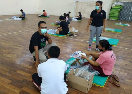 Nusabali.com - kpu-tabanan-kekurangan-1130-surat-suara