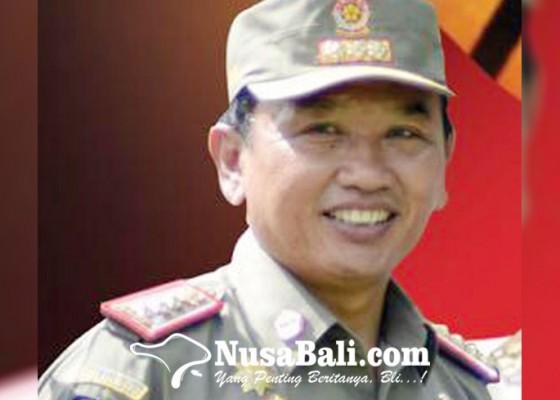 Nusabali.com - satpol-pp-badung-dapat-hibah-rp-82-m-dari-kemenparekraf