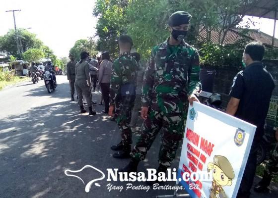 Nusabali.com - tiga-bulan-denda-masker-terkumpul-rp-481-juta