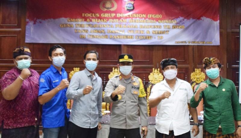 www.nusabali.com-kapolres-badung-ajak-masyarakat-bijak-bermedia-sosial