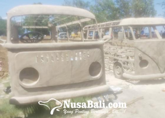Nusabali.com - restorasi-terumbu-karang-gunakan-replika-vw