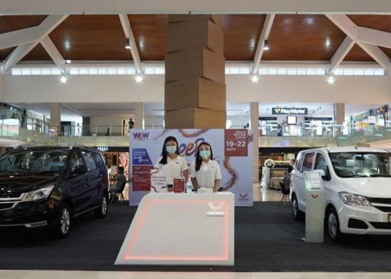 Nusabali.com - cheer-up-indonesia-hadir-di-mall-bali-galeria