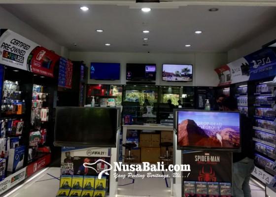 Nusabali.com - jelang-pre-order-playstation-5-di-bali-distributor-resmi-belum-lakukan-persiapan-khusus
