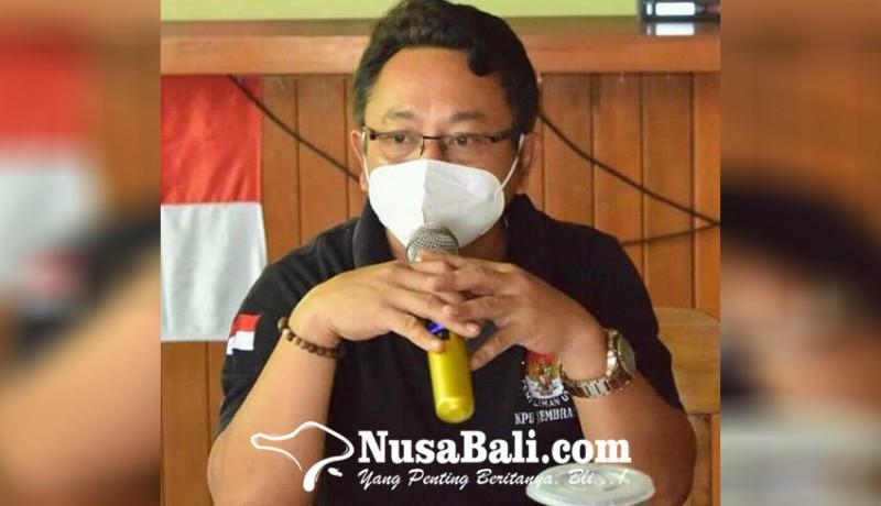 www.nusabali.com-debat-tahap-ii-pilkada-jembrana-digelar-petang-ini
