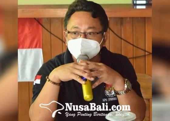 Nusabali.com - debat-tahap-ii-pilkada-jembrana-digelar-petang-ini