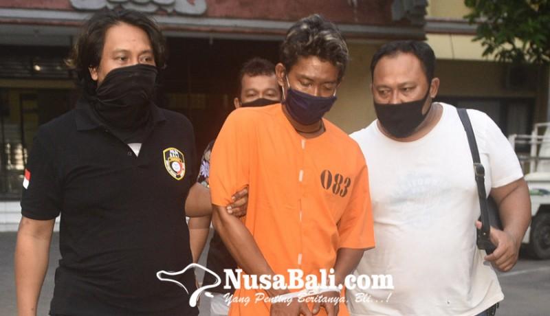 www.nusabali.com-bersenjata-pistol-mainan-perampok-spbu-ditangkap
