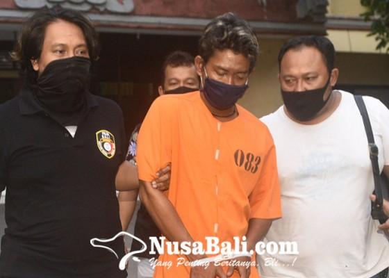 Nusabali.com - bersenjata-pistol-mainan-perampok-spbu-ditangkap
