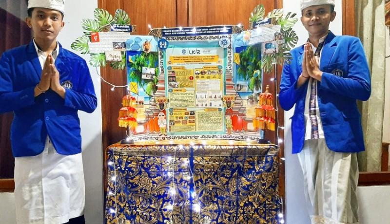www.nusabali.com-siswa-sman-4-denpasar-juara-lomba-karya-ilmiah-remaja-nasional