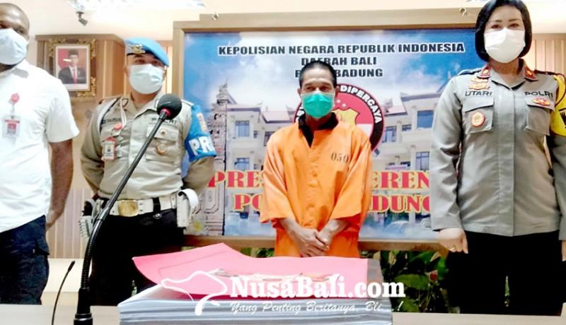 www.nusabali.com-uang-korupsi-dipakai-anak-sekolah-dan-bangun-bale-adat