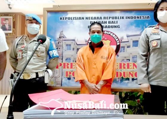 Nusabali.com - uang-korupsi-dipakai-anak-sekolah-dan-bangun-bale-adat