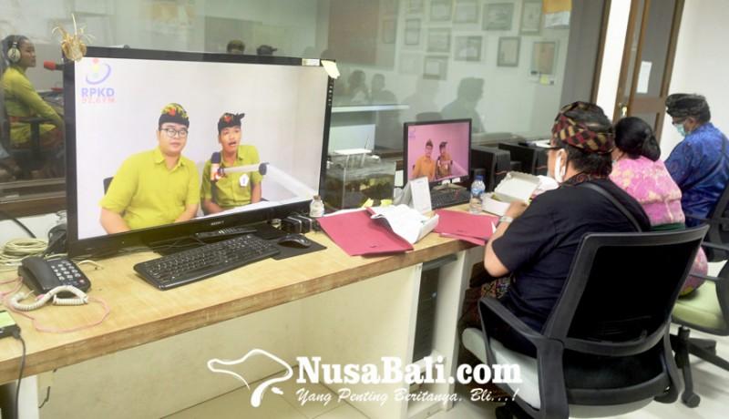 www.nusabali.com-utsawa-dharma-gita-digelar-di-studio-rpkd