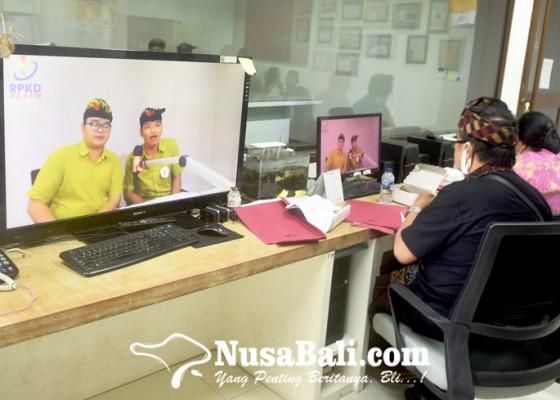 Nusabali.com - utsawa-dharma-gita-digelar-di-studio-rpkd
