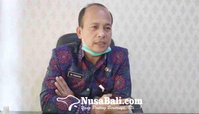 www.nusabali.com-bangli-dua-hari-tanpa-kasus-baru-dan-kesembuhan
