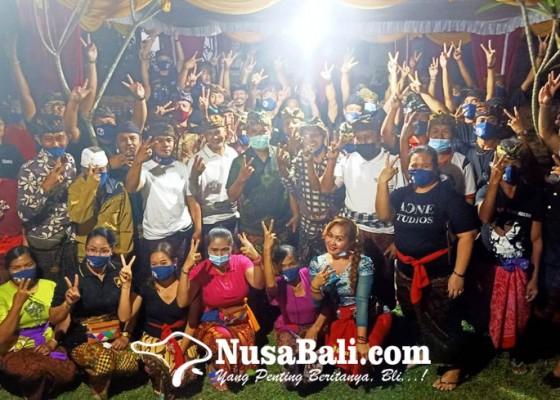 Nusabali.com - sadia-bisa-janjikan-hibah-upacara-di-pura-kehen