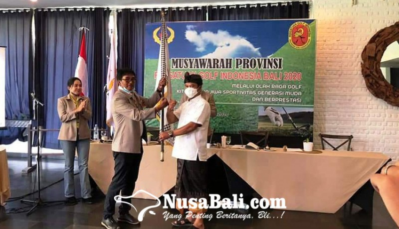 www.nusabali.com-pimpin-pgi-bali-muntra-all-out-cetak-pegolf-muda