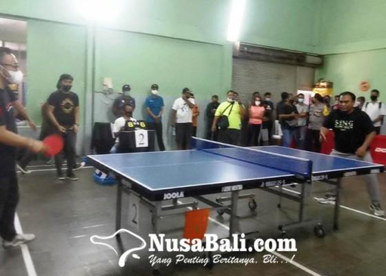 Nusabali.com - atlet-tenis-meja-se-denpasar-beraksi-di-igw-cup-2020