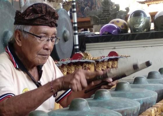 Nusabali.com - rindu-pelestarian-tabuh-lelambatan