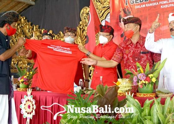 Nusabali.com - koster-target-80-untuk-dana-dipa-di-rendang