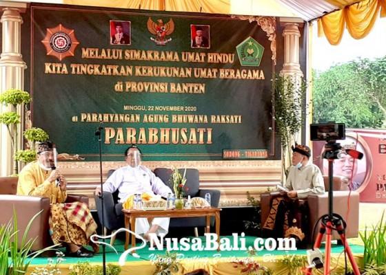 Nusabali.com - pemberdayaan-ekonomi-keumatan-berjalan