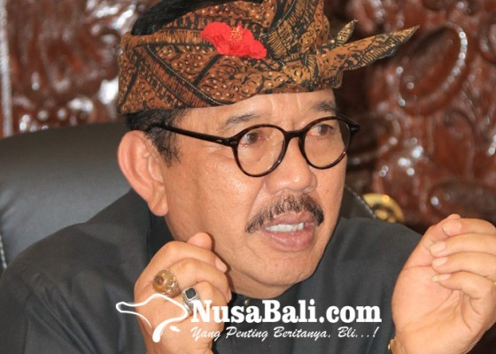 Nusabali.com - pemprov-bali-dukung-perjuangan-rebut-dana-perimbangan-dari-pusat
