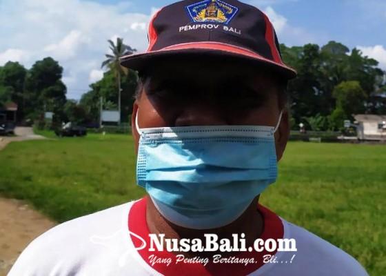 Nusabali.com - fasilitas-latihan-atlet-di-tegallalang-minim