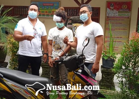 Nusabali.com - kepergok-nyuri-residivis-dimassa