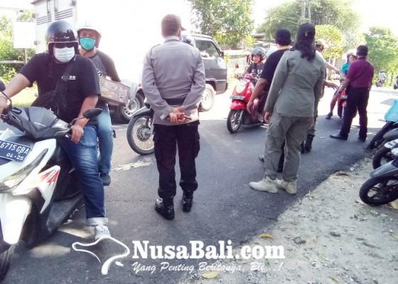 Nusabali.com - seorang-pasien-covid-19-meninggal-dunia-di-denpasar