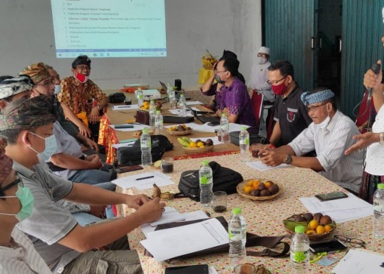 Nusabali.com - pasraman-kertajaya-terima-studi-banding