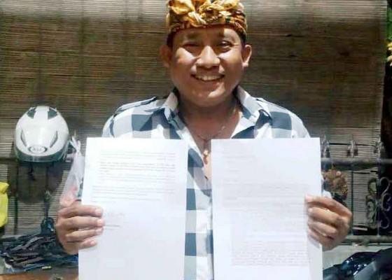 Nusabali.com - dugaan-korupsi-lpd-bila-bajang-diadukan-ke-kompolnas