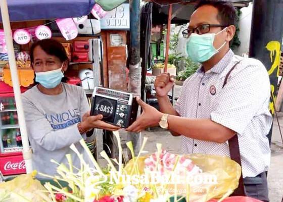 Nusabali.com - kpid-bali-bagikan-radio-gratis