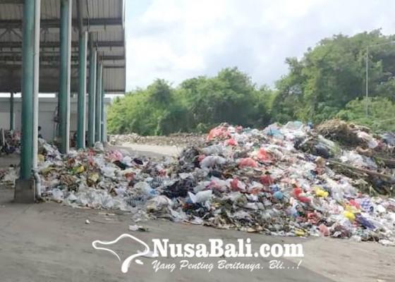 Nusabali.com - pengadaan-mesin-incenerator-dinas-lhk-siapkan-anggaran-rp-8-m