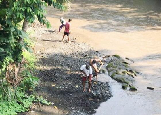 Nusabali.com - air-baku-di-ipa-blusung-pdam-denpasar-terganggu