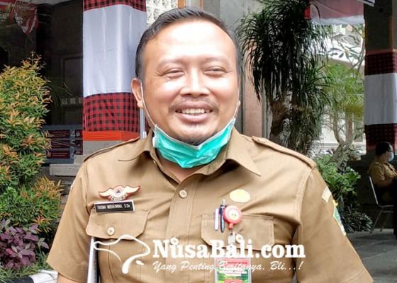 Nusabali.com - bpbd-tabanan-data-daerah-rawan-pohon-tumbang