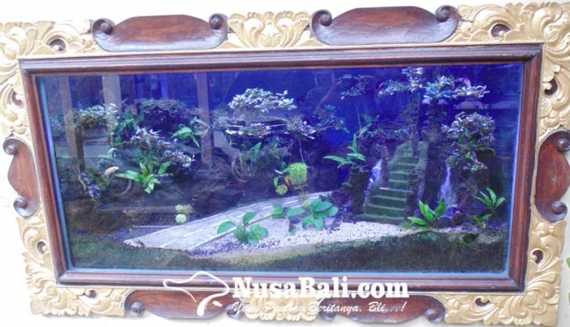 www.nusabali.com-miniatur-pura-khas-bali-dalam-aquascape