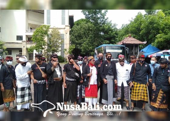 Nusabali.com - pelapor-awk-diperiksa-5-jam