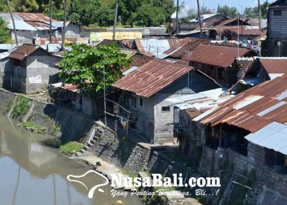 Nusabali.com - kawasan-kumuh-di-kota-denpasar-diklaim-menurun