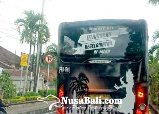 Nusabali.com - layanan-bus-kspn-gratis-hingga-31-desember